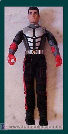 Action man: acction man - Foto 1 - 27016981