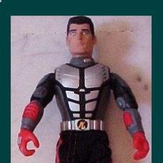 Action man: ACCTION MAN. Lote 27016981