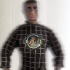 Action man: ACTION MAN,. Lote 27531272