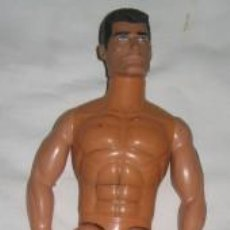 Action man: FIGURA ACTION MAN DE HASBRO. Lote 26069754