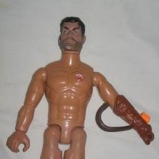 Action man: FIGURA ACTION MAN DE HASBRO. Lote 26069755