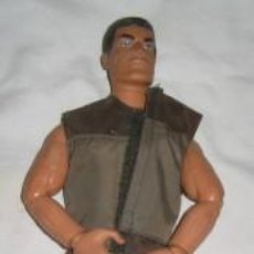Action man: FIGURA ACTION MAN DE HASBRO . Lote 26069760