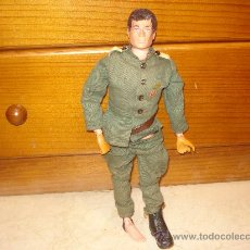 Action man: ACTION MAN AÑO 1964. Lote 9964343