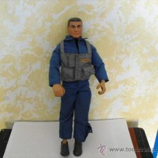 Action man: MUÑECO ACTION MAN,1995. Lote 27517029