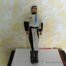 Action man: MUÑECO ACTION MAN 1993. Lote 27516987