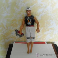 Action man: MUÑECO ACTION MAN 1998. Lote 27517000