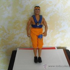Action man: MUÑECO ACTION MAN 1995. Lote 27517051
