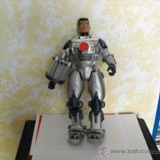 Action man: MUÑECO ACTION MAN 2002. Lote 27530555