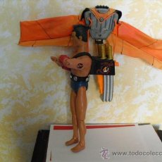 Action man: MUÑECO ACTION MAN 2002. Lote 27530547