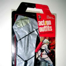 Action man: ACTION OUTFITS UNIFORMES Y EQUIPOS PARA GEYPERMAN, ACTION MAN, GI JOE, ORIGINALES AÑOS 60-70. . Lote 18355559