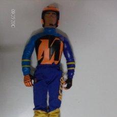 Action man: ACTION MAN PILOTO. Lote 26535050
