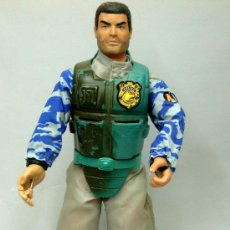 Action man: ACTION MAN POLICE. Lote 19786924