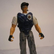Action man: FIGURA ARTICULADA CON LOGOTIPO DE ACTION MAN DELANTE Y EN BRAZO 15 CMS ALTURA SIN IDENTIFICACION . Lote 24019621