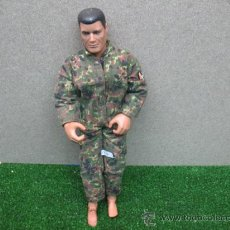 Action man: (ACTION MAN) MUÑECO ACCION ACTION MAN. Lote 22678395