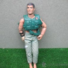 Action man: MUÑECO ACTION MAN,. Lote 22678714