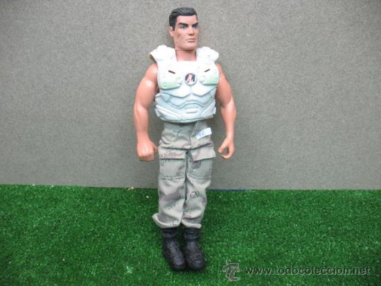 MUÑECO EXPLORADOR ACTION MAN (Juguetes - Figuras de Acción - Action Man)