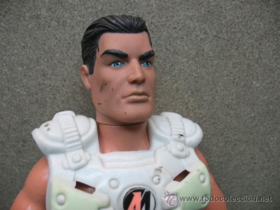 Action man: muñeco explorador action man - Foto 2 - 22679150