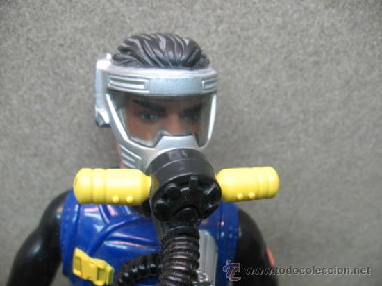 Action man: muñeco submanirista action man - Foto 2 - 22679097
