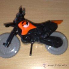 Action man: MOTOCICLETA ACTION MAN HASBRO AÑOS 90. Lote 23396067