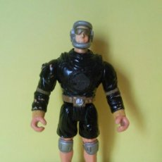 Action man: ACTION MAN. Lote 27492777
