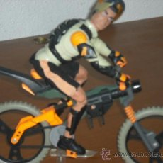 Action man: ACTION MAN CICLISTA. Lote 27427046