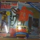 Action man: CAJA ACTION MAN 4O ANIVERSARIO EXPLORADOR. Lote 27390006