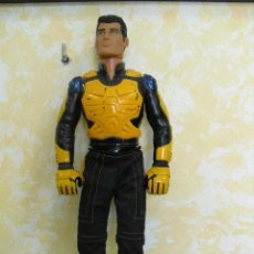 Action man: MUÑECO ACTION MAN . Lote 27619357
