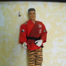 Action man: MUÑECO ACTION MAN . Lote 27619564