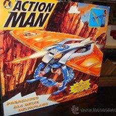 Action man: ACTION MAN ALA DELTA HASBRO AÑO 1996 NUEVO DE TIENDA!!. Lote 28755799