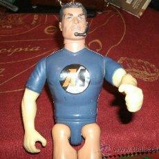 Action man: MUÑECO ACTION MAN AÑO 1999. Lote 29355987