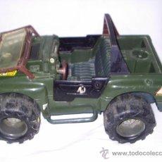 Action man: TODO TERRENO DE ACTION MAN - HASBRO 1993 - MIDE 45 CM DE LARGO X 29 CM DE ANCHO. Lote 29676665