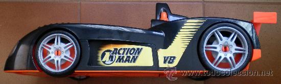 Action man: Coche Action Man grande Hasbro 2002 - Foto 3 - 29729407
