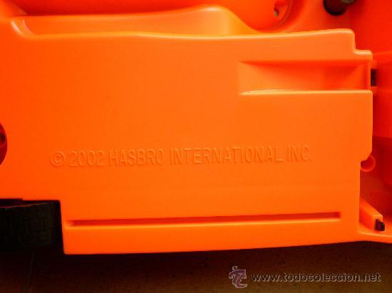 Action man: Coche Action Man grande Hasbro 2002 - Foto 4 - 29729407