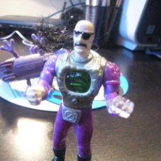 Action man: DR. X ACTION MAN O SIMILAR HASBRO MCDONALD'S 1999. Lote 30138750