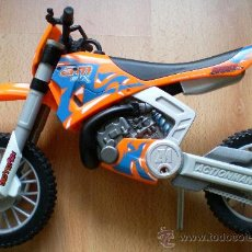 Action man: MOTO ACTION MAN ORIGINAL. Lote 93589258