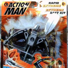 Action man: BLISTER ACCESORIOS ACTION MAN RAPID EXTREME. Lote 31703777