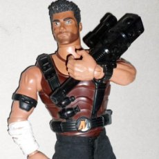 Action man: ACTION MAN 2004 HASBRO. Lote 30950079