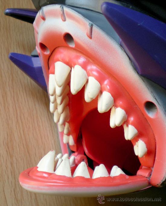 Action man: Tiburón Hasbro Action Man - Foto 2 - 31226889