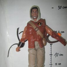 Action man: MUÑECO ACTION MAN. Lote 31330959