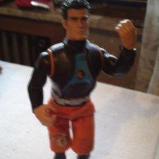 Action man: ACTION MAN BUCEADOR - 2002 - HASBRO INTERNACIONAL C 015 D. Lote 31382557