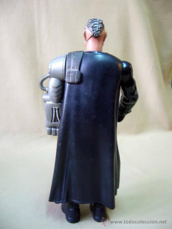 Action man: MUÑECO, ACTION MAN, DR. X, HASBRO, 1998 - Foto 5 - 31680864