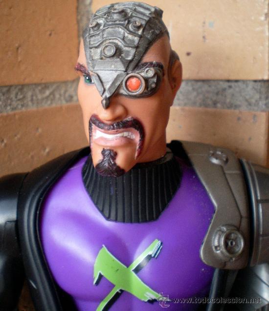 Action man: Action Man Doctor X Hasbro 2001 - Foto 2 - 33704758
