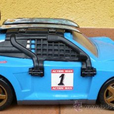 Action man: COCHE ACTION MAN. Lote 34294025