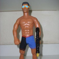 Action man: FIGURA ACTION MAN. Lote 34951524