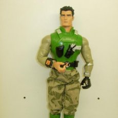 Action man: ACTION MAN. Lote 222395061