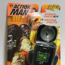 Action man: ACTION MAN SPECIAL FORCE KIT. Lote 35642621
