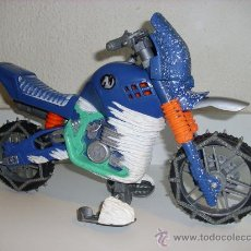 Action man: MOTO DE ACTION MAN. Lote 36014460