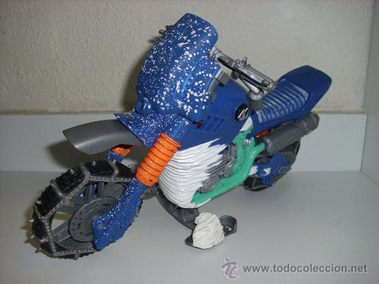 Action man: MOTO DE ACTION MAN - Foto 2 - 36014460