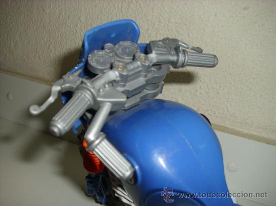 Action man: MOTO DE ACTION MAN - Foto 3 - 36014460