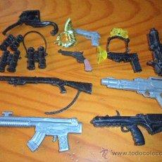 Action man: LOTE DE ARMAS ACTION MAN Y SIMILAR. Lote 36178302